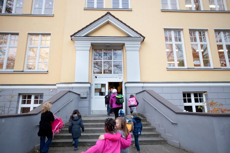 © Schule Dempwolffstraße