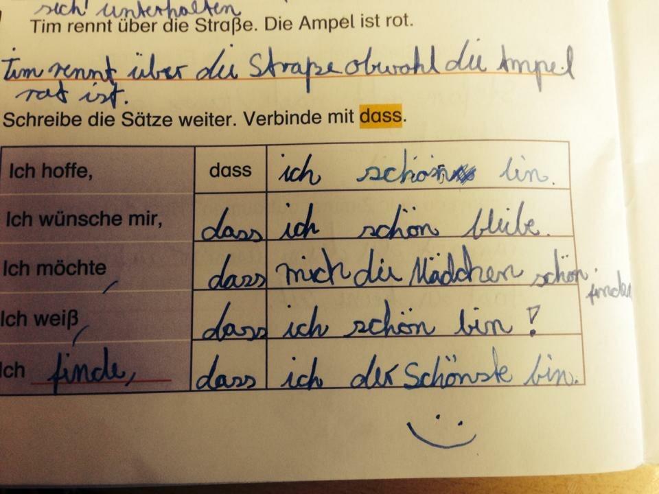 © Clarissa Niel, Schule Dempwolffstraße